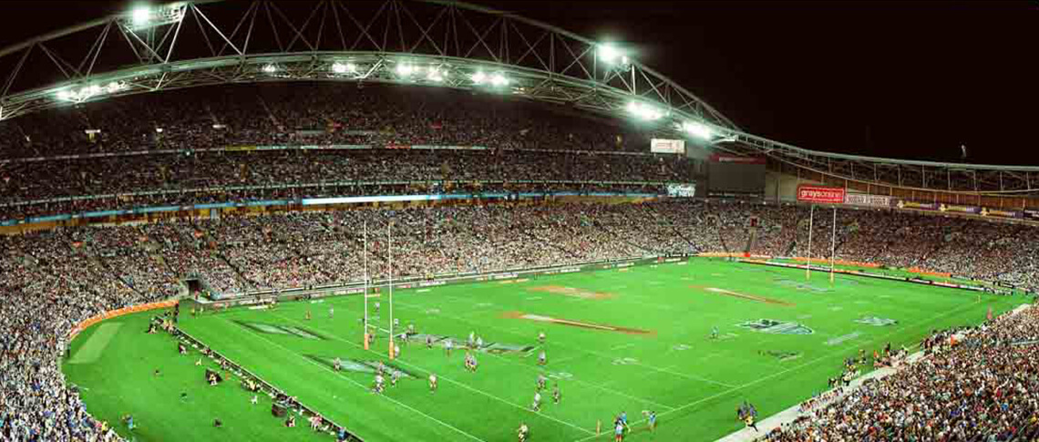 SMS Marketing Case Study: Melbourne Storm